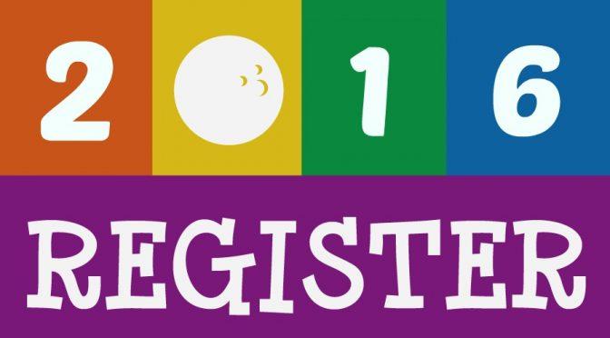 Registration is closed! Bridgetown Invitational Tournament Oct 7-9 2016