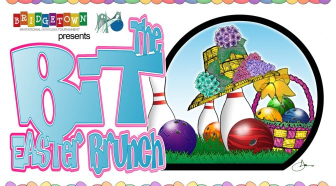 2017 FUNdraiser – Easter Brunch at Local Lounge!